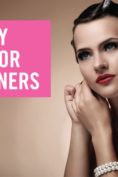 Beauty Tips For Beginners