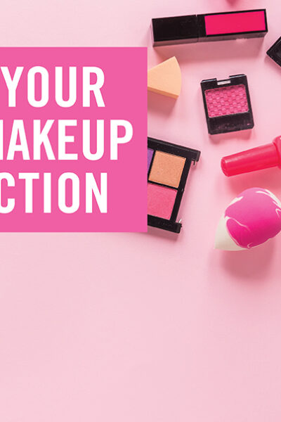 Build Your Own Makeup Collection